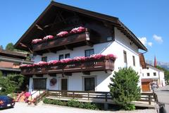 Pension Neuner in Seefeld